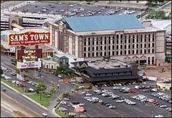 Comanche casino ok